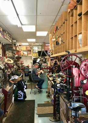 Shoe Repair Shops In Overland Park Ks
